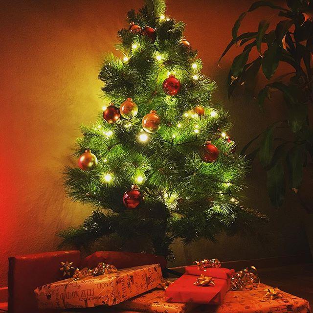 Weihnachten kann kommen! #christmas