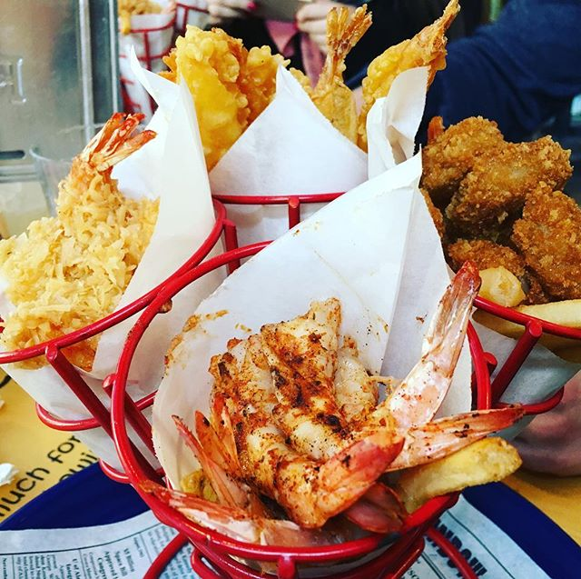 Shrimps Heaven #Chicago