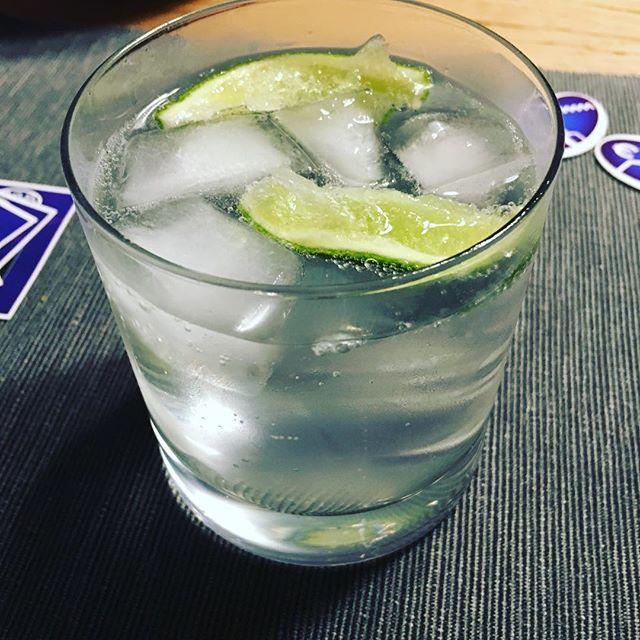 Schon wieder Gin & Tonic