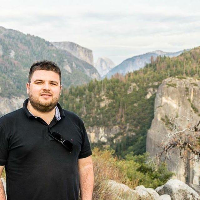 Wäre gerne wieder im Yosemite National Park um die Natur zu bestaunen. #throwback #yosemitenationalpark #california