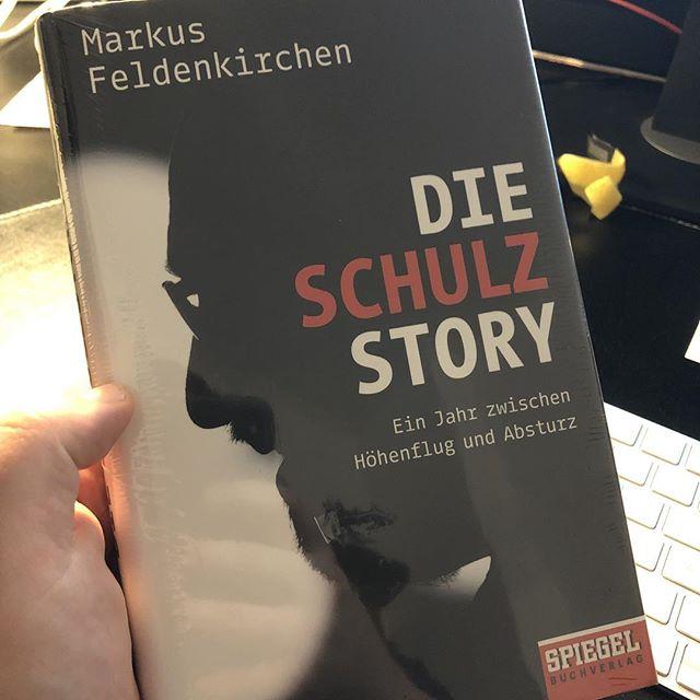 Neuer Lesestoff, ausgezeichnet mit dem Henri-Nannen-Preis