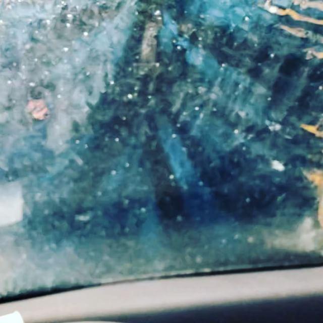 Es ist Samstag: ab das Auto  waschen!