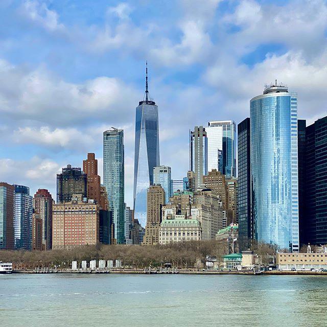 Endlich bin ich wieder in New York gewesen. Auch wenn vieles nicht nach Plan verlief, hatten wir hier eine schöne Zeit. New York, ich komme wieder!